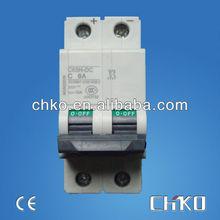 C65H-DC DC Circuit Breaker