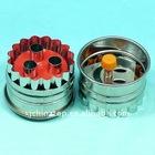 JK16147GC Cookie Cutter, Dots 5cm S/S 18/8