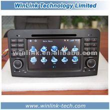 Car Media Player For Mercedes-Benz R class W251 (R280 R320 R350 R500)