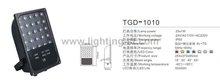 2012 LED project light,RGB downlight,flood light TGD-1010