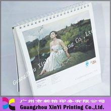 2015 Table Calendar Printing