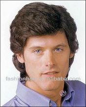 Chris Men's Wig by Dream USA.toupee man' wig ,fashion wig