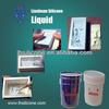 Electroplating written ,Gypsum Powder,RTV silicone Artificial rock Mold Rubber