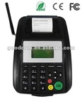 Mobile Payment/Banking Transactions POS Terminal,GPRS AirTime Printer