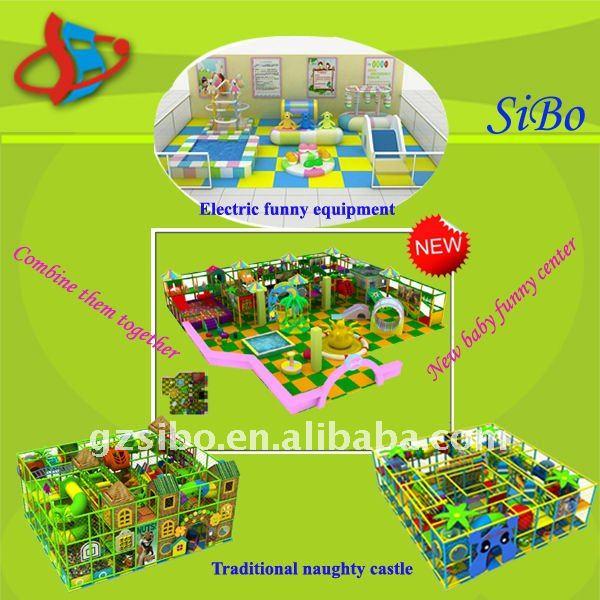 child's playground