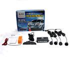 car parking sensor system & Car Reversing Aid