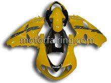 Motorcycle Body Frames/Bodywork Kits/ABS Fairings/Race Fairing For Suzuki TL1000R 98-02