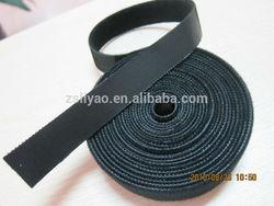 hook loop velcro tape/velcro hook and loop