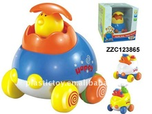 Baby music interesting toy car ZZC123865