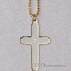 2011 New Design Souvenir Cross Pendant