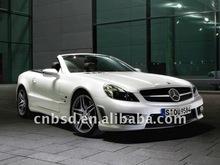 Benz Auto part body kit / Front Bumper for 03-08 Mercedes Benz SL Class