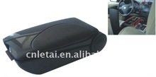 ABS Universal armrest console box for car