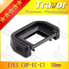 DSLR eyecup for Canon EC-C1(18MM) rubber eyecup