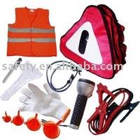 Auto Roadside Car Emergency Kits