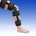 Post-op Knee Brace With Cool knee extension brace