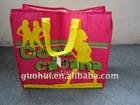 Cute vietnam pp woven shopping bags