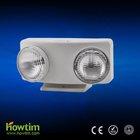 emergency twin spot light UL