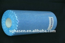 [FACTORY] Nonwoven cleaning cloth/glasses cleaning cloth/wipes