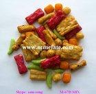 arroz cracker/ rice crackers
