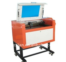 DX-L460 laser cut acrylic jewelry with factory price ,110V is optional