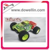 1/8th Scale Nitro Off Road Monster Truck- advanced in Length