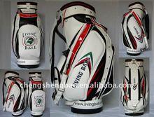 high-grade golf staff bag