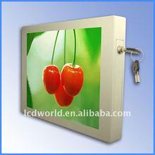 "12.1"" Electronic Advertising Equipment Digital Photo Frame Player"
