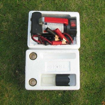 mini fuel transfer pump