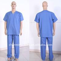 cotton scrub suit