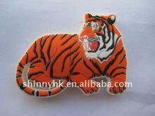 tiger animal shape usb flash drive for promotion SI-20111502