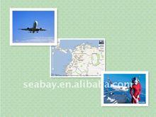 Air cargo shipping/door to door service to COLOMBIA