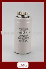 aluminium electrolytic capacitor CD60