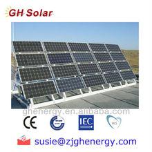 2000 watt solar panels