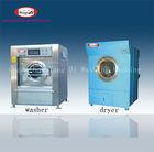 Professional automatic washing and dehydrating machine for hotel,laundry shop,motel,hospital