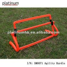 Adjustable Training Hurdle