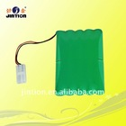 JINTION rechargeable AA ni-mh Battery Pack(Hot sales)