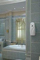 Bathroom Automatic Aerosol Dispenser air freshener dispenser