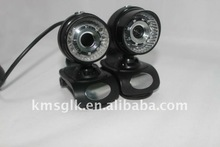 Hot sale Private mold pc webcam