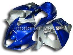 For SUZUKI hayabusa GSXR1300 motorcycle race fairing 96-07 for sale