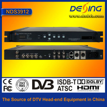 NDS3912 DVB-S HD satellite receiver