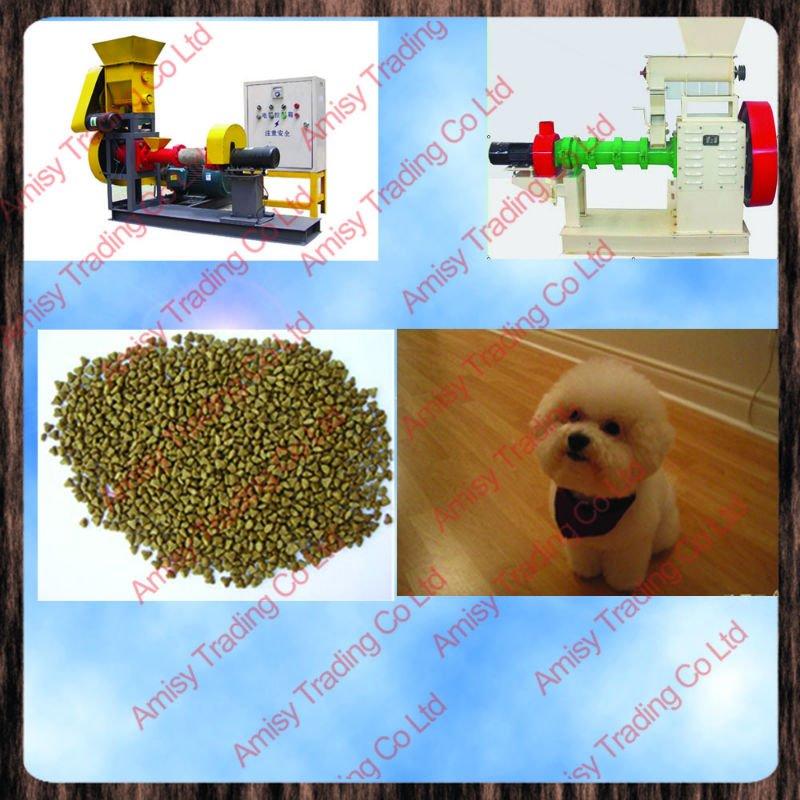 Pet Food Processing Food Pet Food Processing