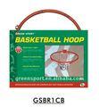 Cesta de basquete / anel GSBR1CB