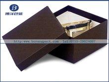 alibaba popular gift box packing factory made