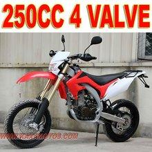 24HP 4 Valve 250cc Super Motard