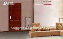 wpc safety wooden door design