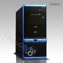 Nine Hundred Black Steel ATX Mid Tower PC Case