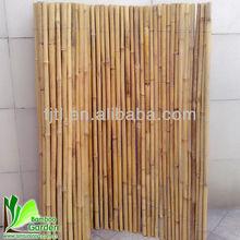 Good quality nature bamboo fence panels