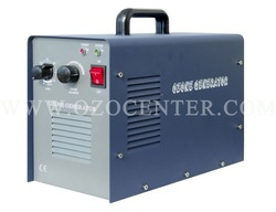 ozone generator for water purify