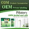 Hot herbal Chinese hair regrowth products/Yuda pilatory
