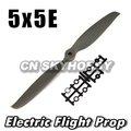 x 5 5 e rc avión de vuelo eléctrico de la hélice de madera